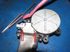 электро привод мотор моторчик субару