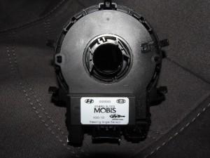 kia-cerato-датчик положения руля-шлейф руля