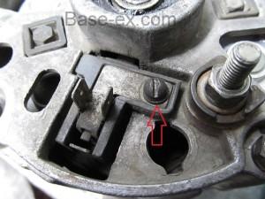 БПВ56-65-02  УАЗ-3160 55-А щетки