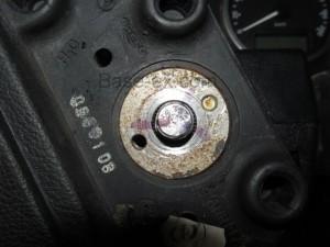 Land rover Defender крепление руля