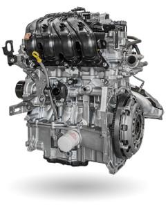 Рабочий объем 1598 см Мощность 110 л.с. (81 кВт) при 5500 об/мин
