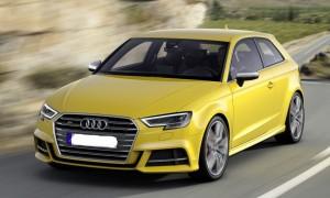 фотообзор Audi A3
