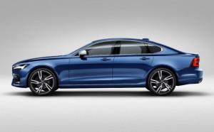 характеристики Volvo R-Design