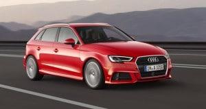 характеристики Audi