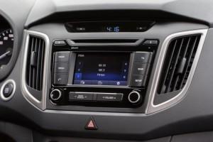 мультимедиа Hyundai Creta