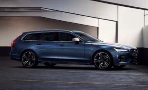 фото Volvo R-Design