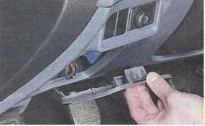 предохранители Nissan Primera P12