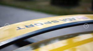 обвес Lada Vesta Sport