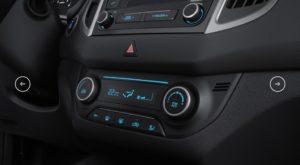 системы Hyundai Creta