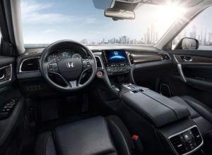 Хонда панель