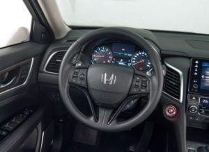 Хонда системы