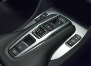 Хонда панель приборов