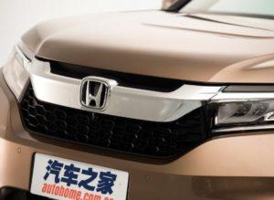 Honda Avancier фотообзор