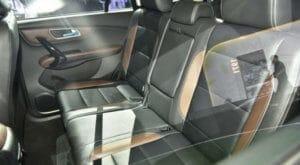кресла SWM X7