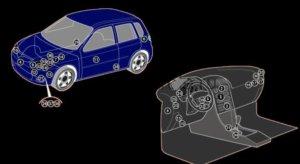 схема Mazda 2
