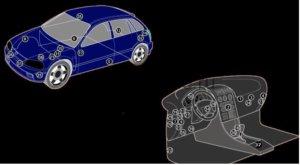 схема Mazda 323