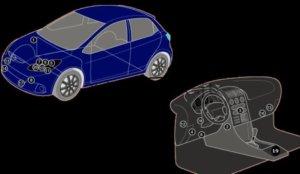 Mazda_2 схема