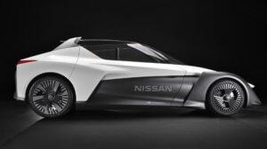обзор Nissan BladeGlider