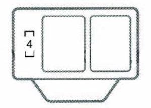 блок Toyota Camry 30