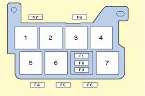 схема Transporter T5