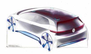 фотообзор VW
