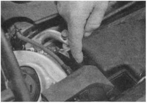 блок Toyota Rav4 3