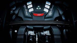 под капотом Alfa Romeo Stelvio