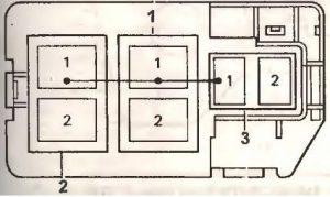 реле Ipsum 1