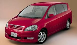 Toyota Ipsum 1