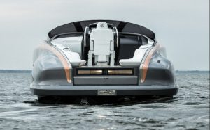 обзор Lexus Sport Yacht