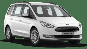 Ford Galaxy 2010-2015