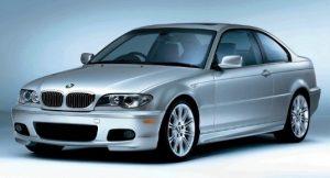 Рассмотрены автомобили 1998, 1999, 2000, 2001, 2002, 2003, 2004, 2005, 2006, 2007 года выпуска.