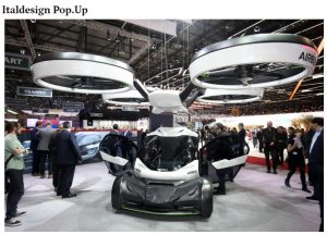 Italdesign Pop.Up