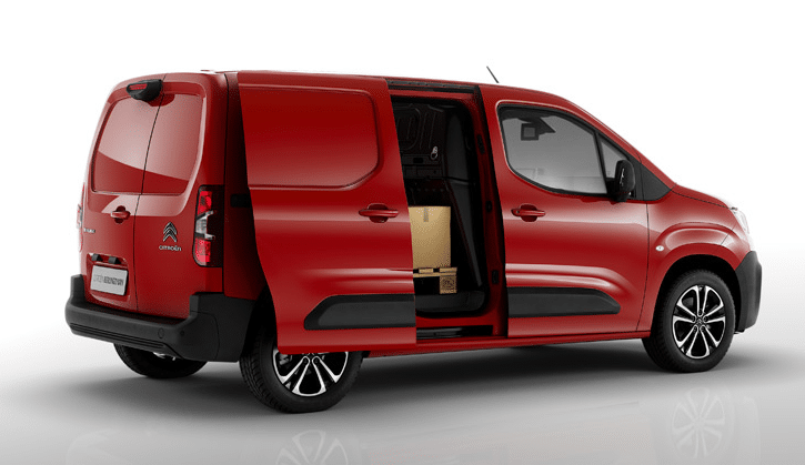 citroen berlingo van-2