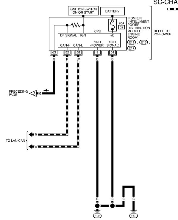 Система зарядки
