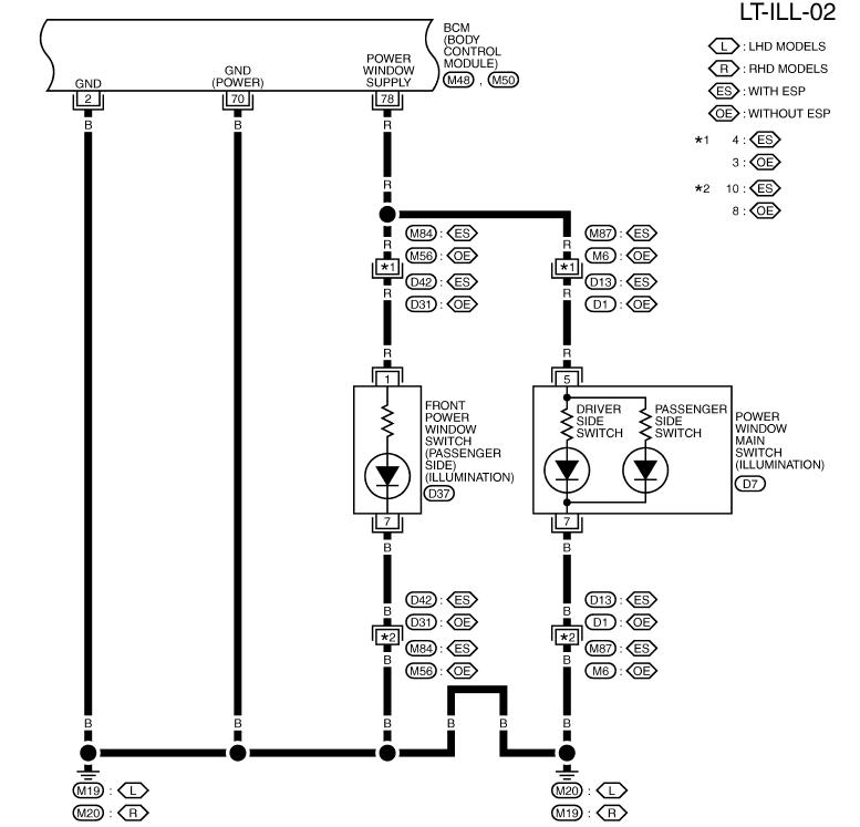 headlamp70